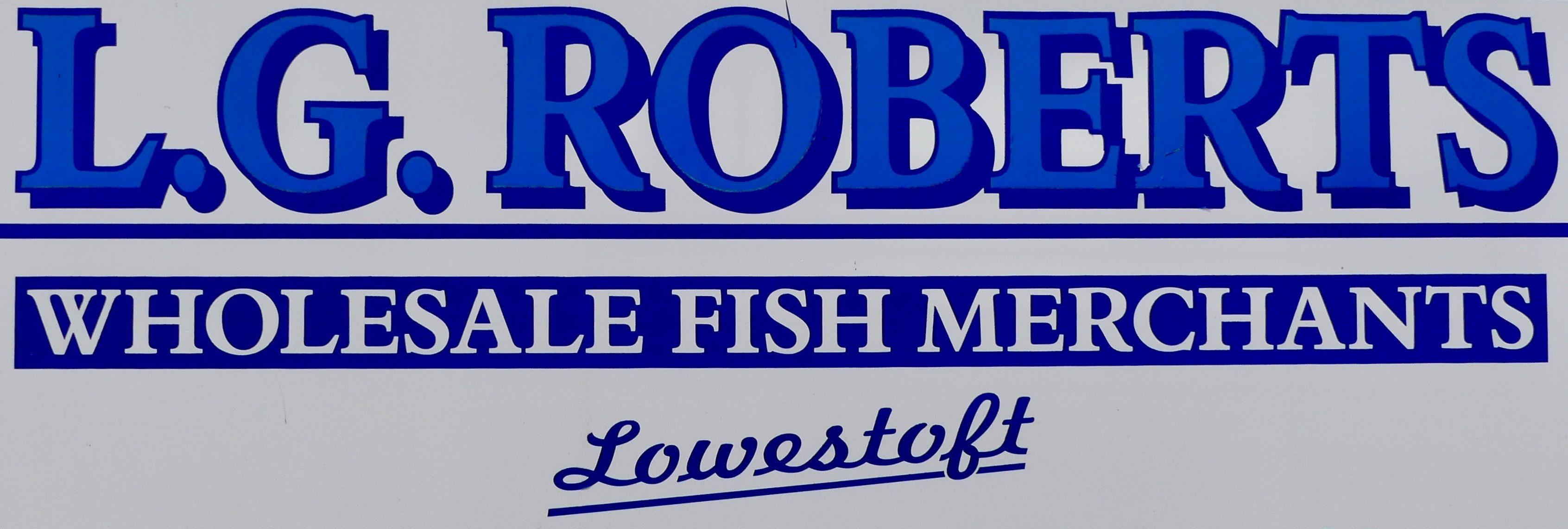 L G Roberts Fish